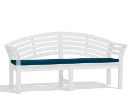Wellington Outdoor Bench Cushion Pad