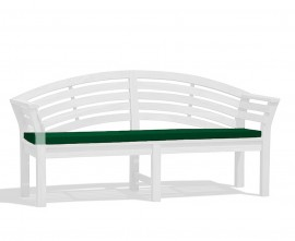 Wellington Garden Bench Seat Pad
