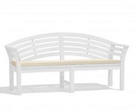 Wellington Garden Bench Cushion 2m