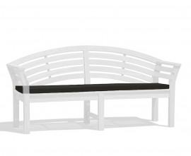 Wellington 4 Seater Garden Bench Cushion