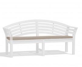 Wellington Large Garden Bench Cushion Seat Pad