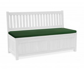 York Outdoor Storage Bench Cushion - 1.5m