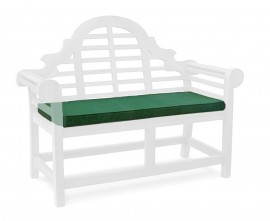 Lutyens-Style Bench Cushion 135 cm