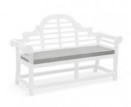 Lutyens cushion seat pad
