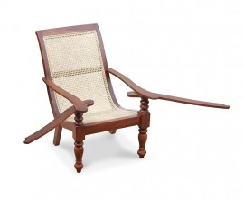 Monte Carlo Traditional Plantation Chair