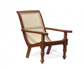 Monte Carlo Teak Plantation Chair with swing out arms