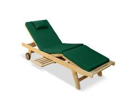 Sun Lounger Cushions | Garden Lounger Cushions