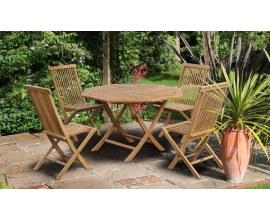 Lymington Dining Sets | Teak Garden Furniture Sets