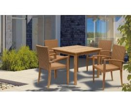 St. Moritz Dining Sets | Garden Patio Furniture Sets