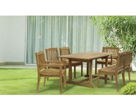 Winchester Dining Sets | Teak Garden Furniture Sets