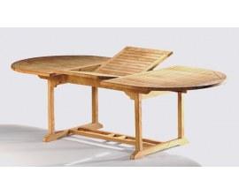 Oxburgh Tables | Teak Garden Furniture