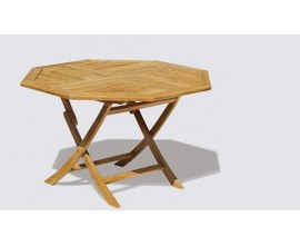 Lymington Tables | Teak Garden Dining Tables