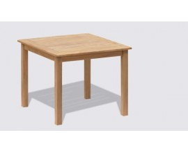 Hampton Tables | Teak Garden Dining Tables