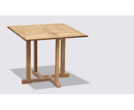 Sissinghurst Tables | Teak Garden Dining Tables