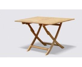 Palma Tables | Teak Garden Dining Tables