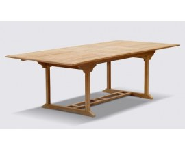 Dorset Tables | Teak Garden Dining Tables