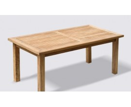 Chunky Garden Tables | Gladstone Tables