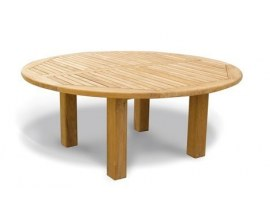 Wooden Outside Tables | Wooden Garden Tables for Sale | Fixed Tables