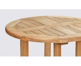 Small Patio Tables | Small Outside Tables | Small Teak Tables