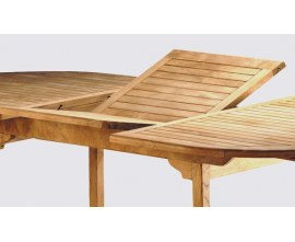 Large Teak Garden Tables | Large Wooden Tables | Large Outdoor Tables