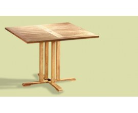 4 Seater Tables | Four Seater Dining Tables | Teak Outdoor Tables