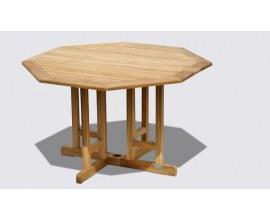 Berwick Tables   Teak Garden Dining Tables