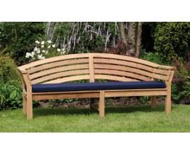 Large Bench Cushions | Long Outdoor Cushions | 8ft Cushions