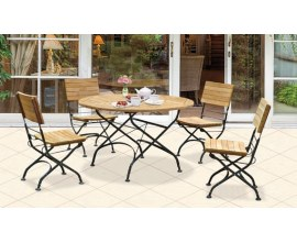 4 Seat Table & Chairs |4 Seat Dining Sets |4 Seat Garden Furniture Set